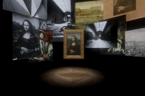 Louvre eert Leonardo da Vinci met grootste tentoonstelling van zijn werk ooit