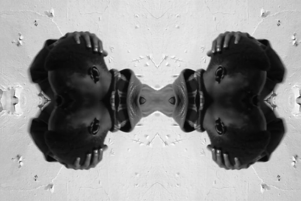 Krankk en David Ngyah houden u een spiegel voor: bekijk de clip in première