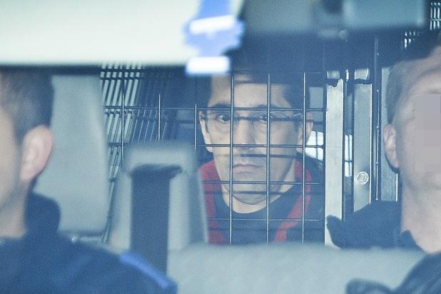 """Michel Lelièvre """"roué de coups"""" peu après sa sortie de prison"""