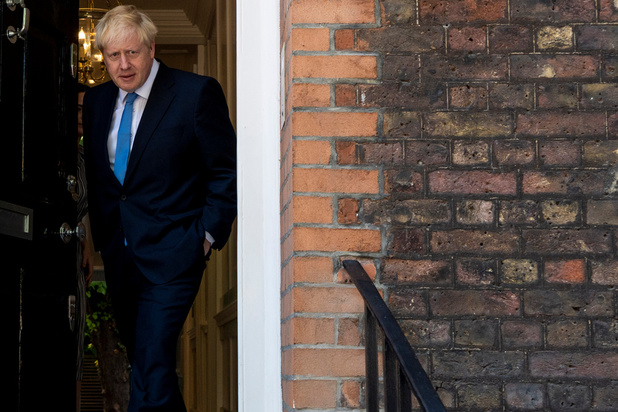 La stratégie risquée de Boris Johnson sur le Brexit