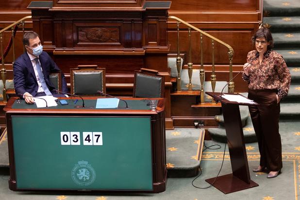 Begrotingsdiscussie gaat maandag verder, regering wil volgend weekend landen