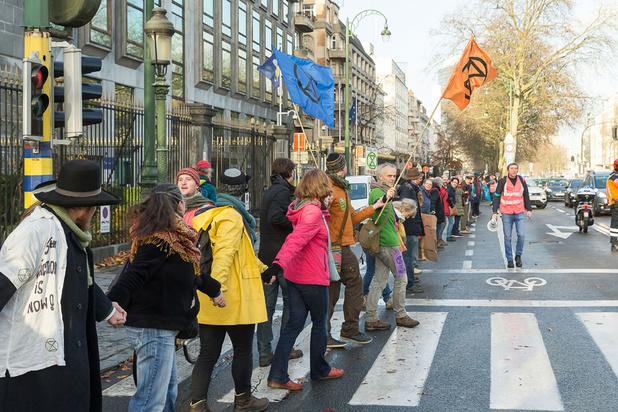 Climat : marche et chaîne humaine ce dimanche