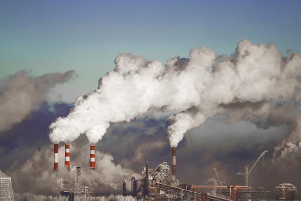 'De fantasie van consumptie zonder vervuiling kunnen we maar best zo snel mogelijk vergeten'