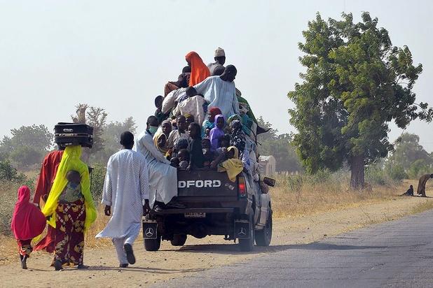 Bijna 90 doden bij aanval van Boko Haram in Kameroen