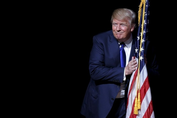 Coronavirus : pas de recours possible en cas de contamination dans les meetings de Trump