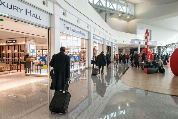 40.000 passagers par jour sont attendus en ce début d'été à Brussels Airport