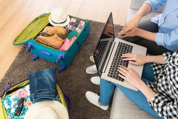 Sites de voyages en ligne: les arnaques se multiplient