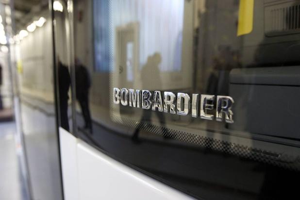 Europa stemt in met overname treinbouwer Bombardier door Alstom