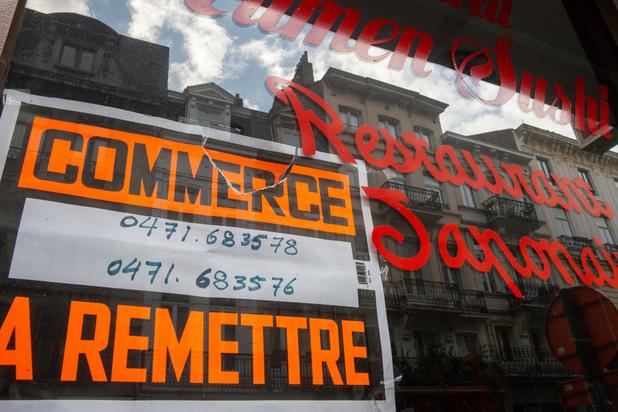49% des entreprises wallonnes ne survivront pas à un reconfinement sans aides publiques massives