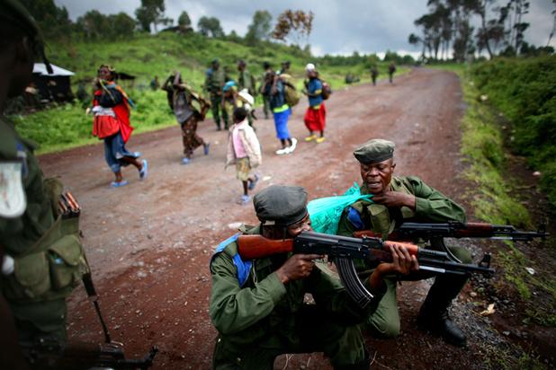 RDC: au moins 13 civils tués dans un nouveau massacre près de Beni