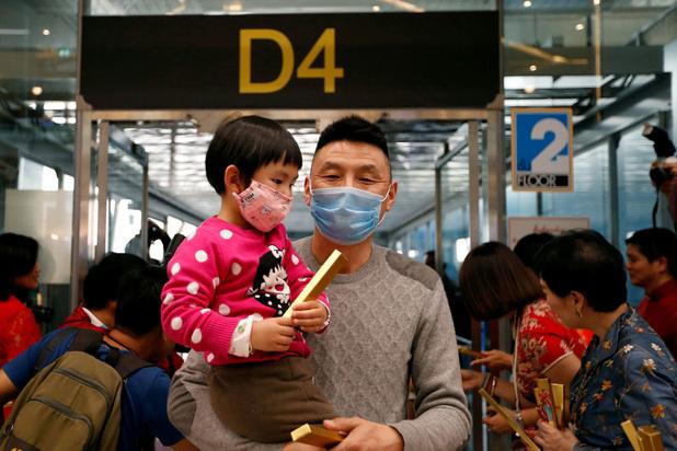 Chine: Comment le boom du tourisme modifie la gestion d'une épidémie virale