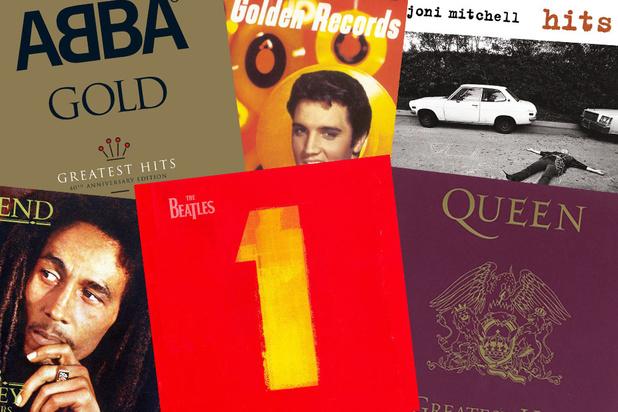 Waarom het greatest hits-album op sterven na dood is