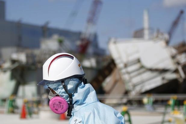 Eau contaminée de Fukushima: vers un rejet dans l'environnement