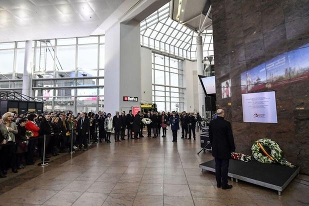 Slachtoffers aanslagen Brussel trekken nogmaals aan alarmbel over behandeling en vergoedingen