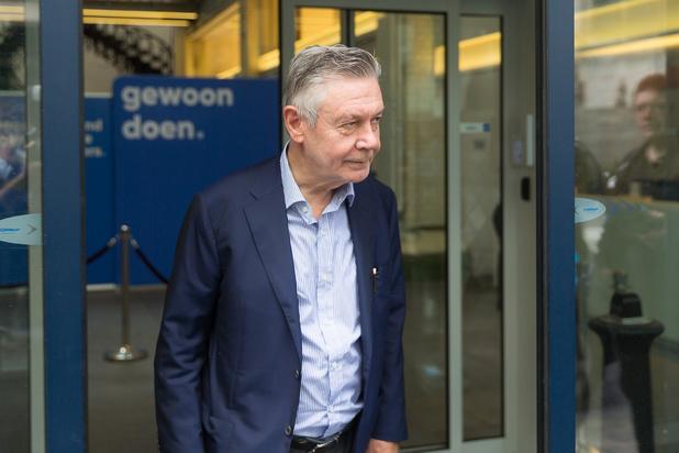 Karel De Gucht haalt na meer dan tien jaar slag thuis in rechtbank