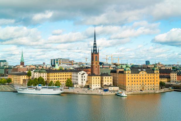 Coronavirus : qu'est-ce qui explique l'accalmie suédoise ?