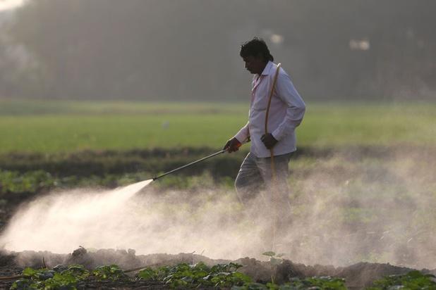 Europees organisaties lanceren burgerinitiatief tegen synthetische pesticiden