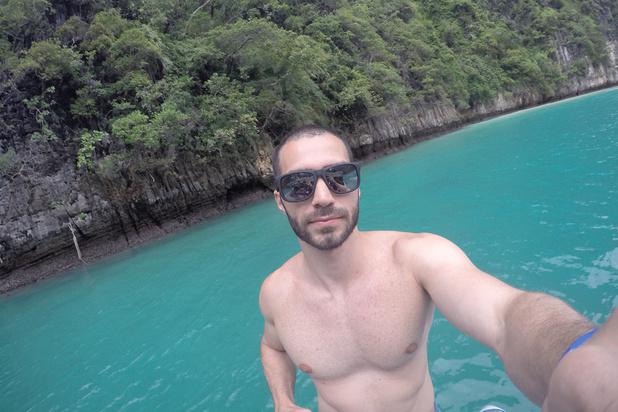 Un touriste français meurt en prenant un selfie près d'une chute d'eau en Thaïlande