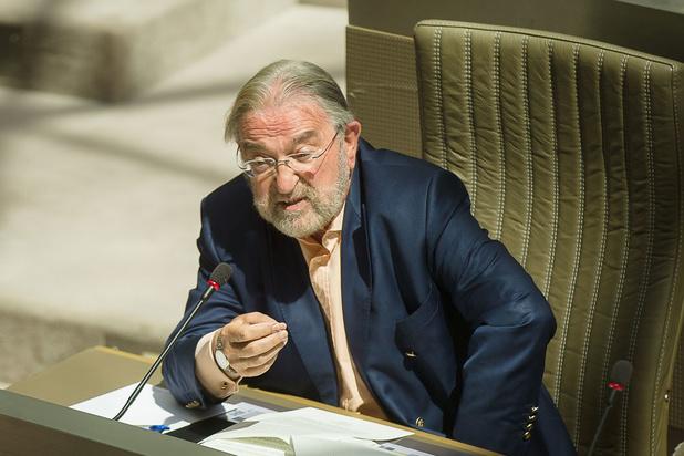 Herman De Croo 'met pensioen' vanaf 1 augustus