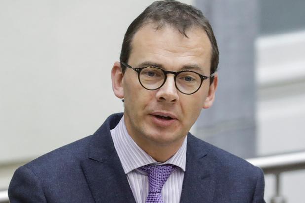 Wouter Beke: 'Nu solidariteit nodig van ziekenhuizen naar woonzorgcentra'