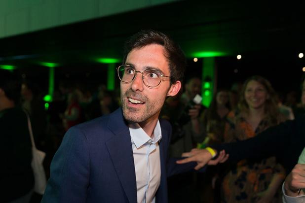 Kristof Calvo (Groen): 'Staatshervorming? Prioriteiten liggen elders'