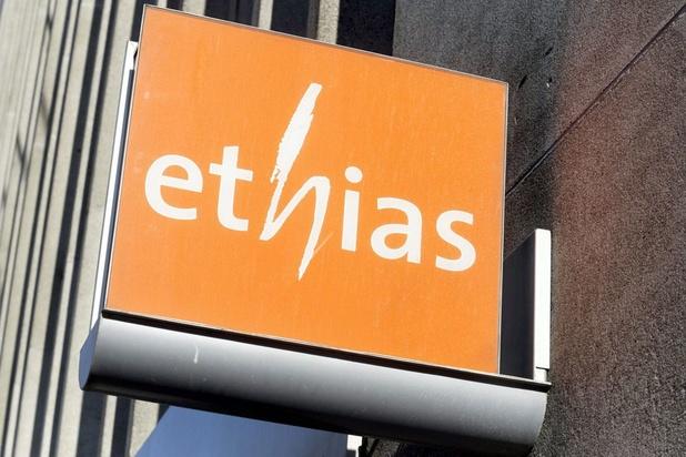 Federale regering wikt verkoop Ethias-belang
