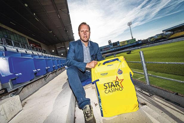 Pourquoi Waasland-Beveren a changé d'entraîneur