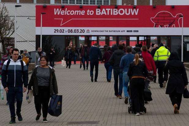 Batibouw vindt opnieuw fysiek plaats (met Covid Safe Ticket)