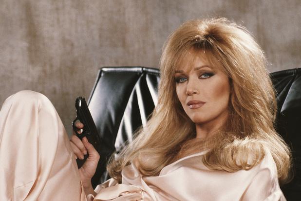 L'ancienne James Bond girl Tanya Roberts n'est pas morte