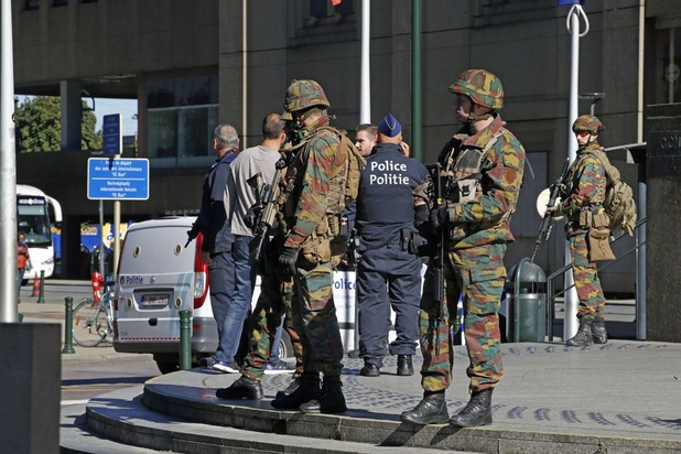 NGA HR mag loonadministratie van Defensie en Politie moderniseren