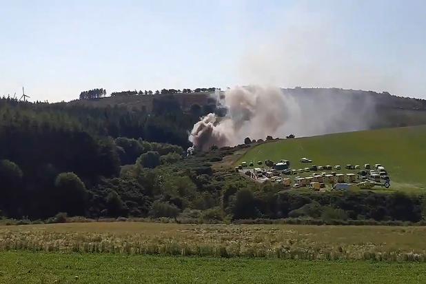 Écosse: les enquêteurs recherchent les causes de l'accident de train mortel