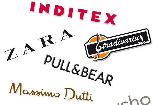 Dans le rouge, le groupe Inditex (Zara), met le paquet sur la vente en ligne