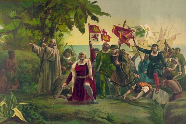 Une étude internationale pour percer le mystère des origines de Christophe Colomb