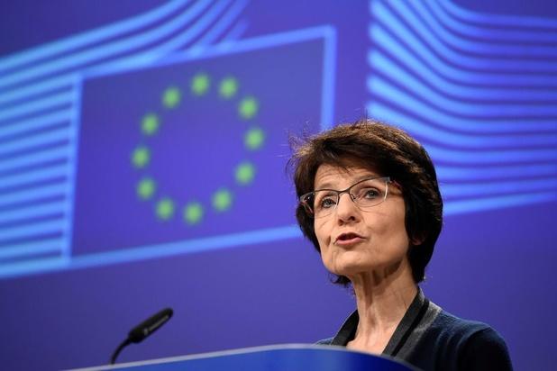 Hervorming EU-regels rond werkloosheidsuitkeringen uitgesteld tot volgende legislatuur