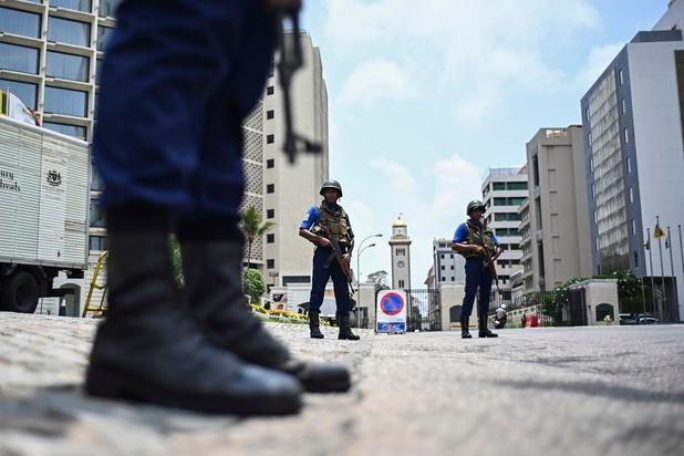 Arrestation d'un des principaux suspects des attentats du 21 avril au Sri Lanka