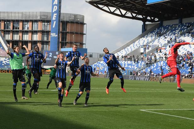 Malinovsky scoort meteen bij debuut in Atalanta