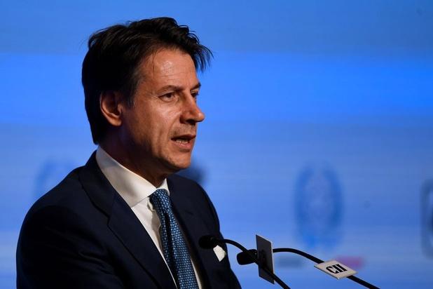 Italië: premier Conte zal parlement uitleg geven over mogelijke Russische financiering van Lega-partij