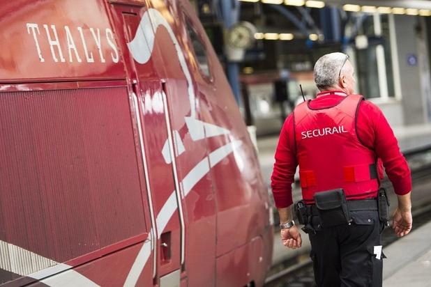 Attentat raté du Thalys en 2015: le procès d'un carnage évité s'ouvre à Paris