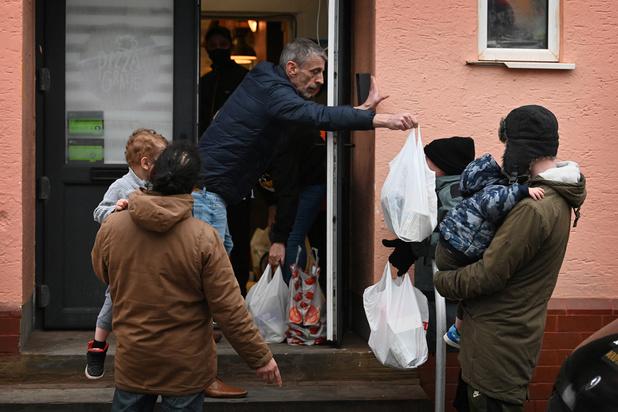 Les habitants de Blackpool sombrent dans l'extrême pauvreté avec le Covid