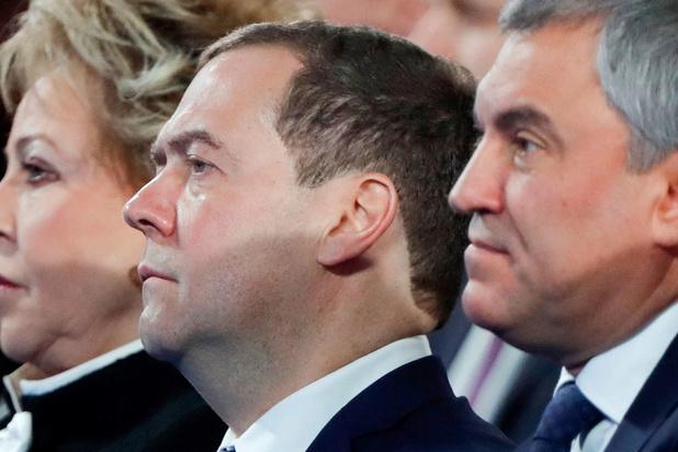 Démission du gouvernement, réforme constitutionnelle: comment Poutine prépare l'avenir