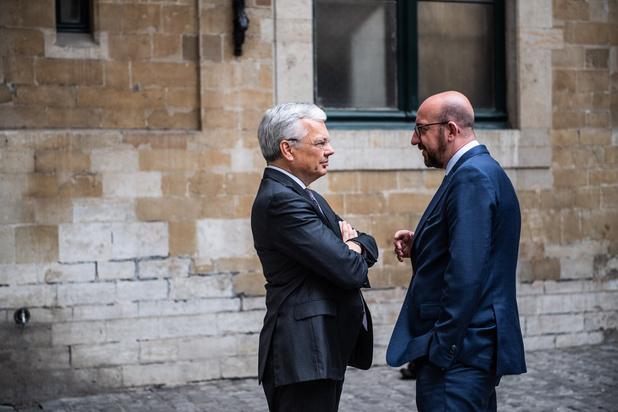 Gaan we Didier Reynders missen? 'Met zijn inzicht en ervaring was hij een soort Godfather van de Wetstraat'