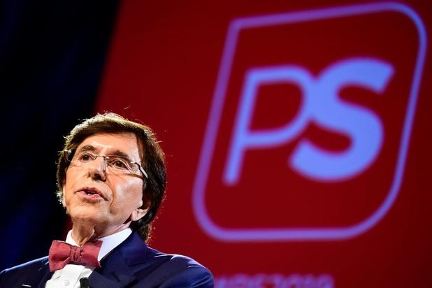Maakt de PS zich op voor nieuwe communautaire onderhandelingen?