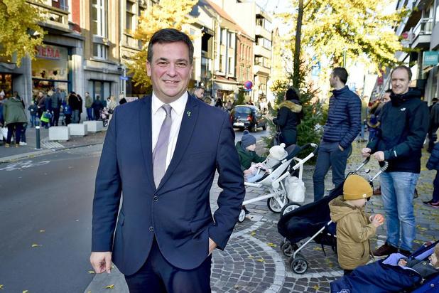 Kris Declercq niet zeker over kandidatuur voorzitterschap CD&V