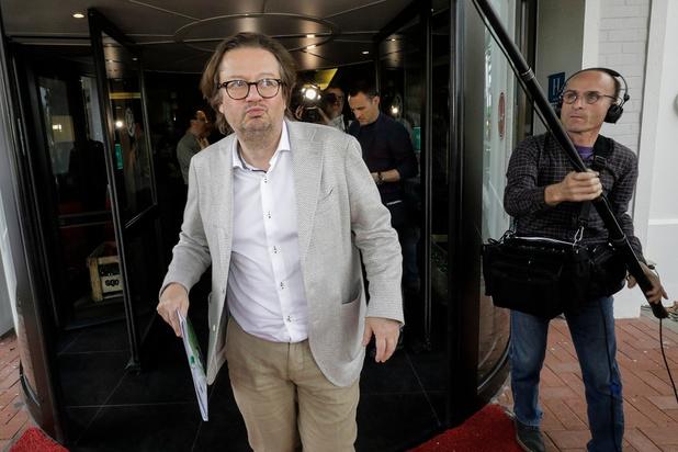 Coucke toujours à la Pro League, D'Onofrio au Comité Exécutif de l'Union belge