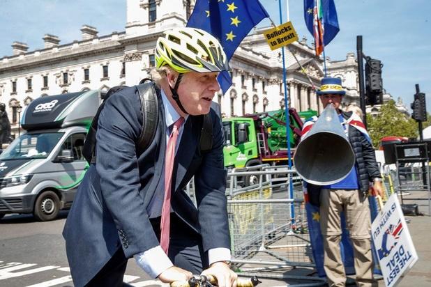 Britse zakenman daagt Boris Johnson voor rechter wegens 'brexit-leugens'