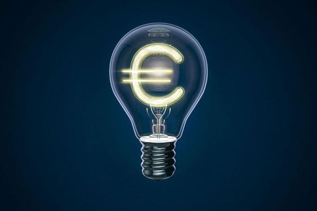 Le prix de l'électricité a encore augmenté à Bruxelles et en Wallonie