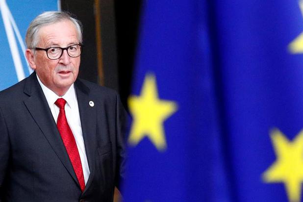'Afscheidsbrief aan Juncker: EU raakt stilaan verlost van jeugdpuistjes en moet nu de stap naar volwassenheid zetten