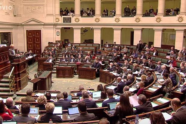 Les élections renouvellent la moitié des députés