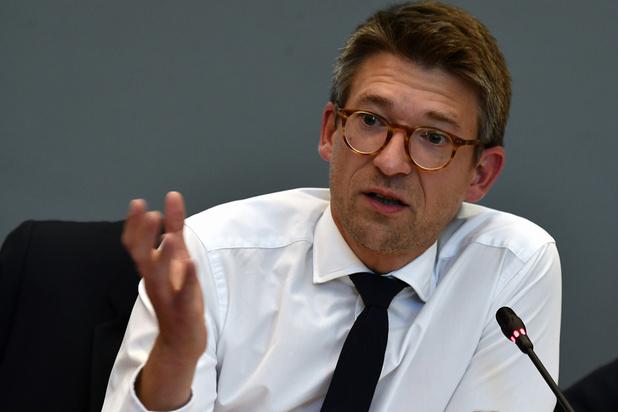 L'enquête se poursuit sur les autres actifs de Nethys, assure Pierre-Yves Dermagne (PS)