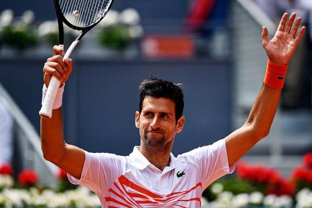 Hoe Novak Djokovic een coup binnen de ATP inleidde